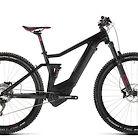 2019 Cube Sting Hybrid 120 HPC SL 500 E-Bike