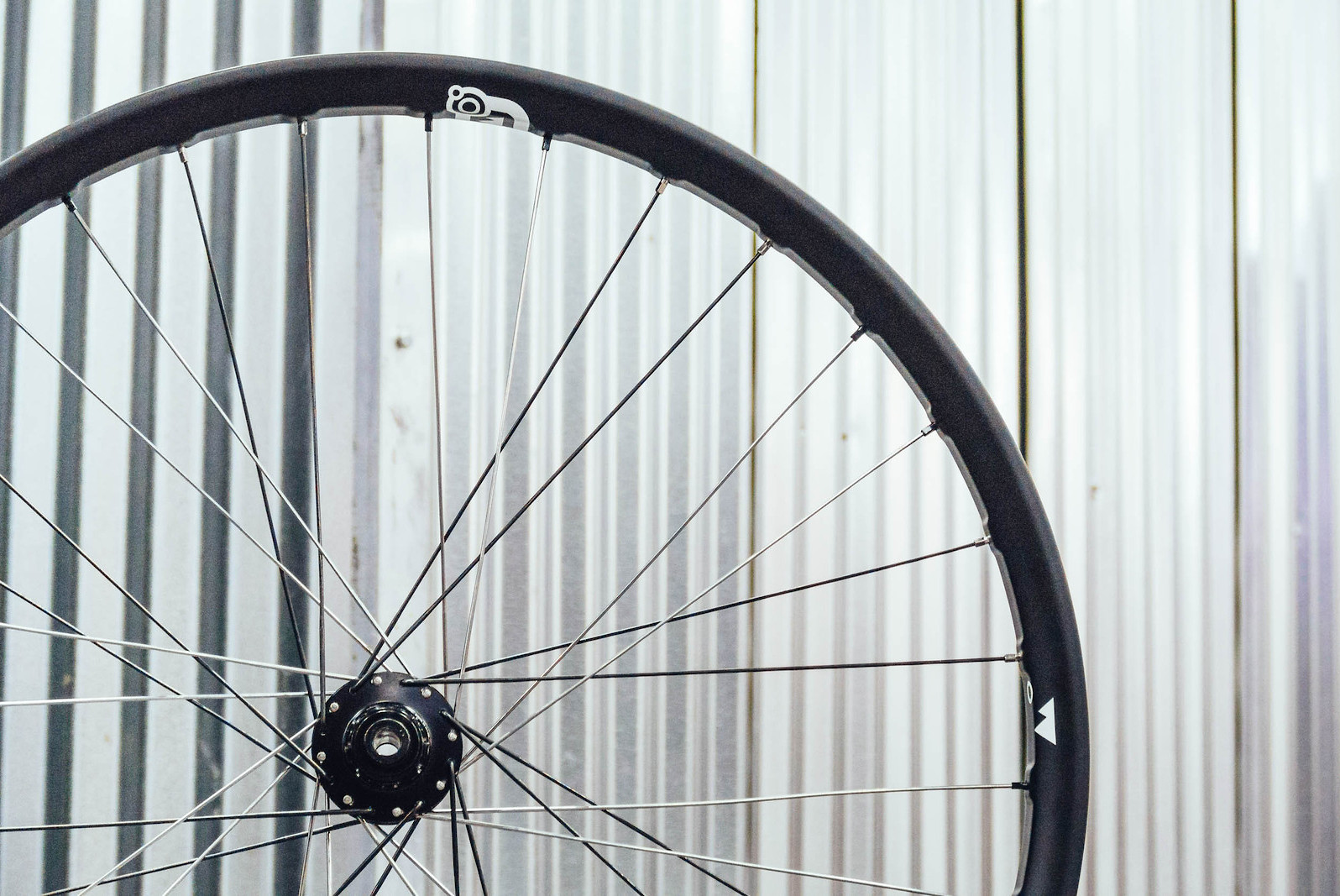 8150 Carbon Wheelset