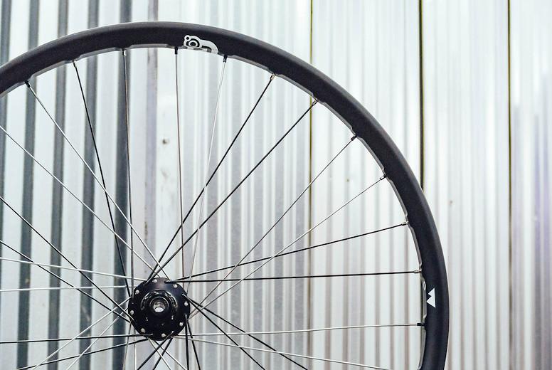 8150 Carbon Wheelset