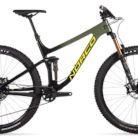 2019 Norco Optic C1 27.5 Bike