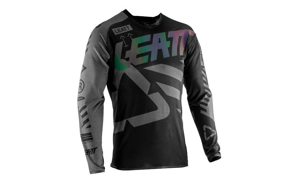 Leatt DBX 4.0 UltraWeld Jersey Men/'s