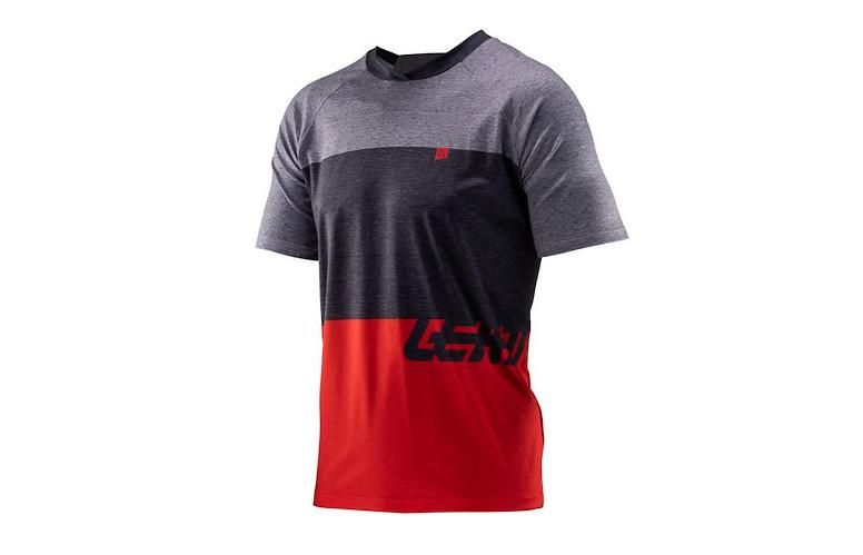 Leatt DBX 2.0 - Red