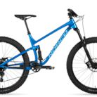 2019 Norco Fluid FS 2 Women's 27.5 Bike
