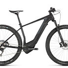 2019 Cube Elite Hybrid C:62 Race 500 E-Bike