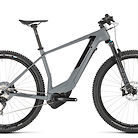2019 Cube Elite Hybrid C:62 SL 500 E-Bike