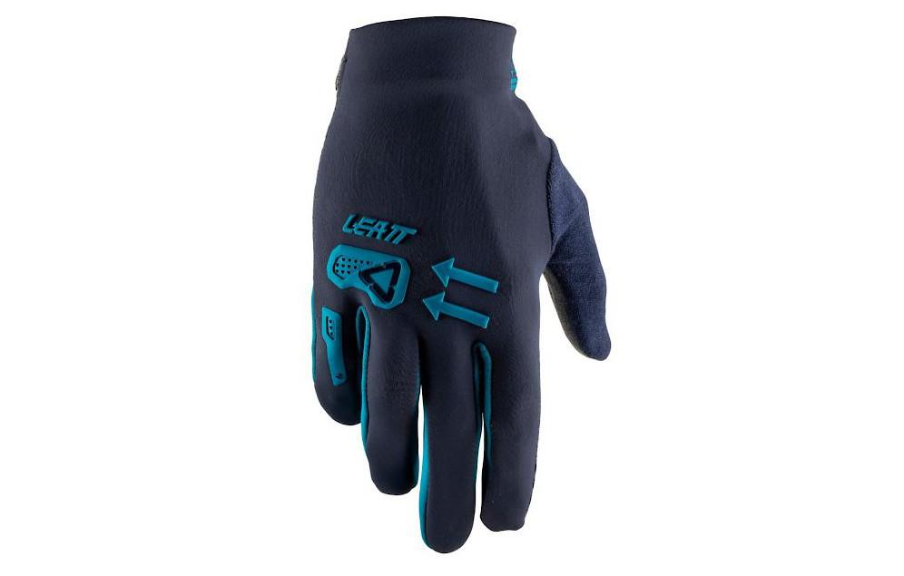 Leatt DBX 2.0 WindBlock Gloves - Ink