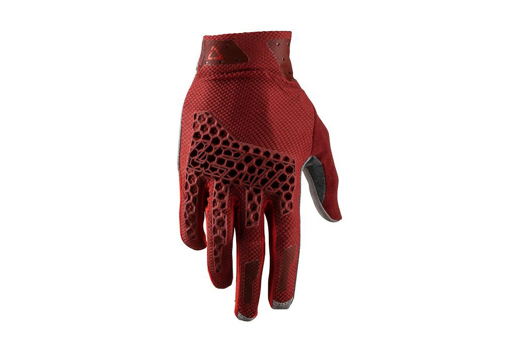 Leatt DBX 4.0 Lite Gloves - Ruby