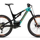 2019 Rocky Mountain Altitude Powerplay Carbon 50 E-Bike