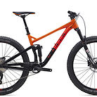2019 Marin Hawk Hill 3 Bike
