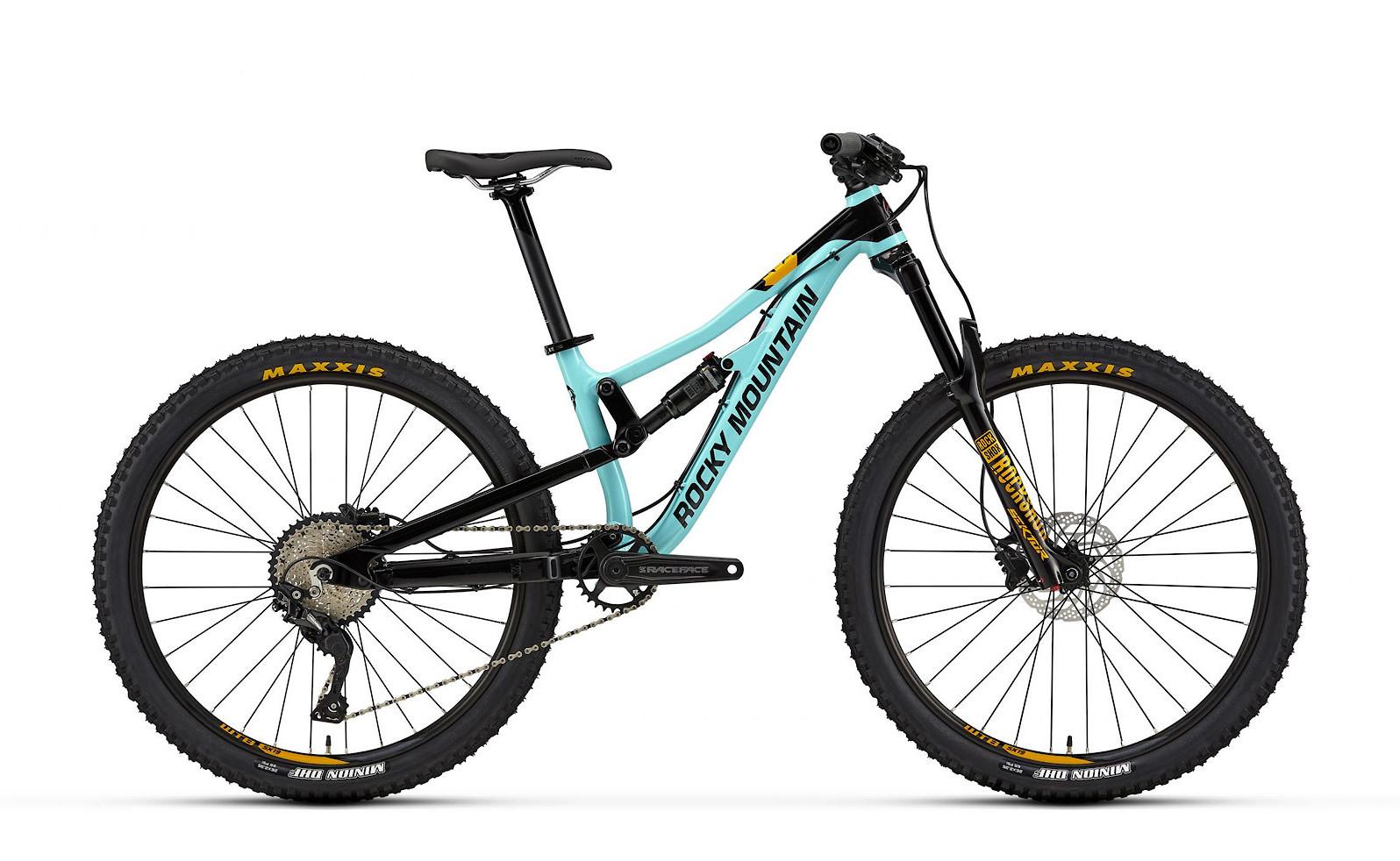2019 Rocky Mountain Reaper 26 Bike