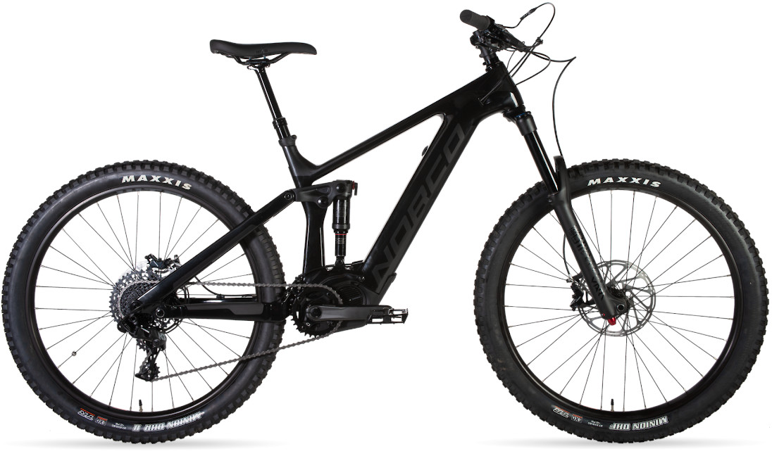 29185615e94 2019 Norco Sight VLT 3 E-Bike - Reviews