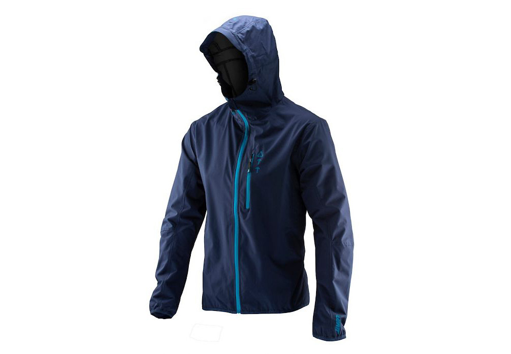Leatt DBX 2.0 Jacket - Ink