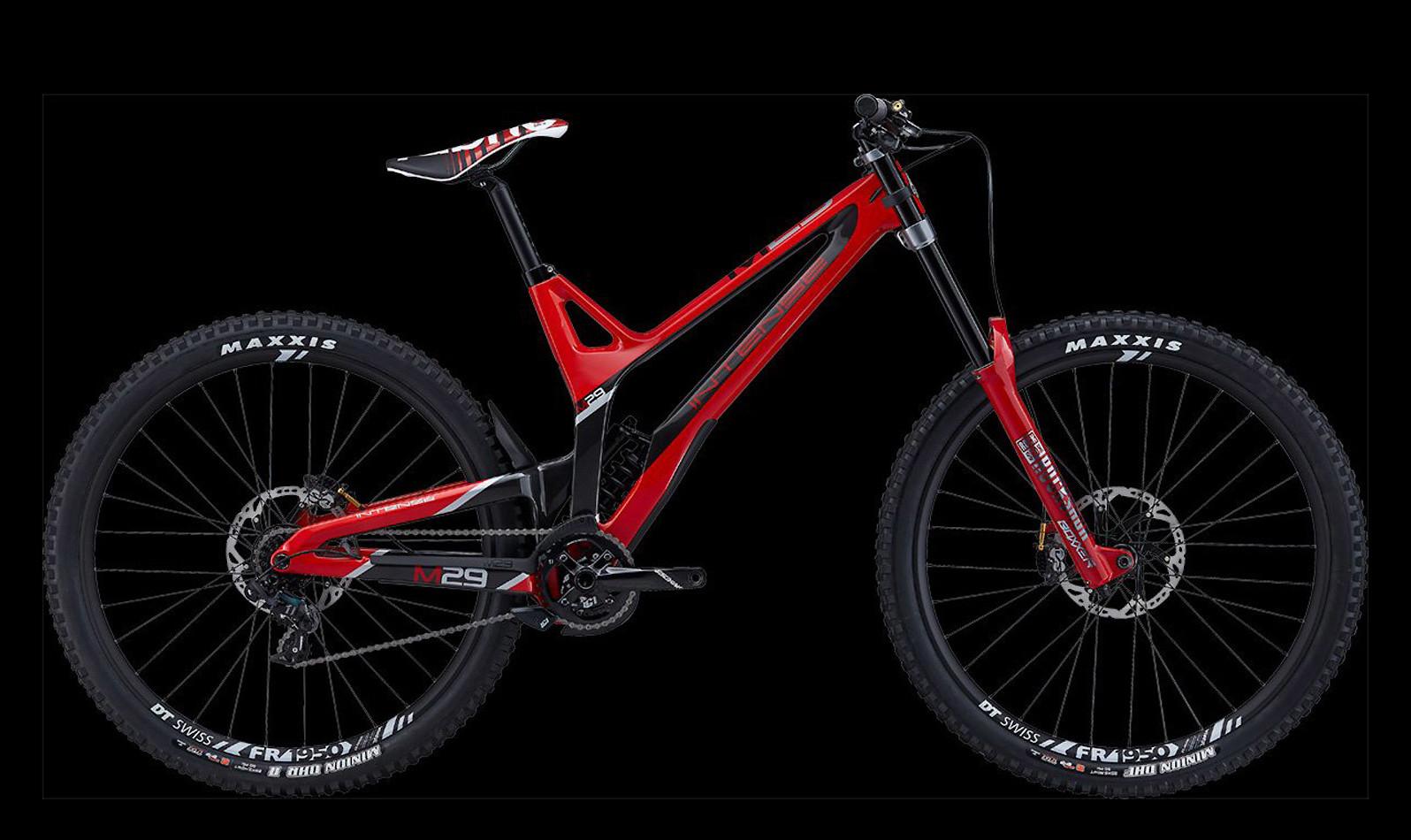 2019 Intense M29 Elite Bike