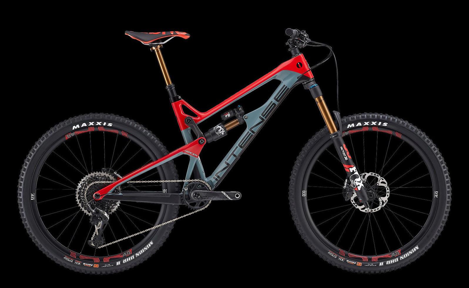 2019 Intense Tracer Elite Bike