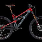 2019 Intense Tracer Pro Bike