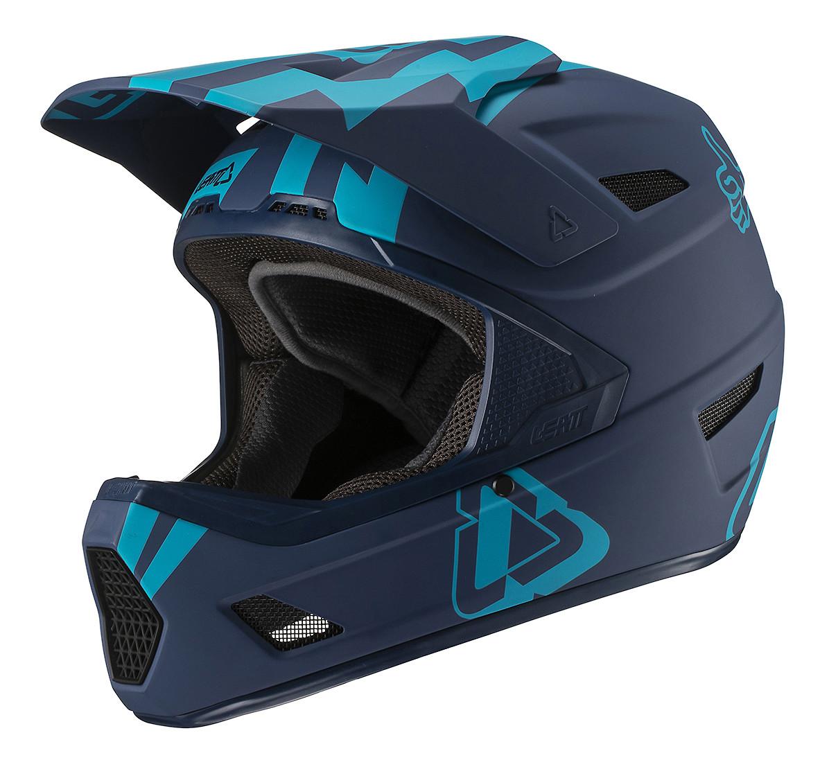 Helmet DBX 3.0 DH V19.3 Stadium Ink