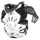Leatt Fusion 3.0 Neck Brace, Chest/Back/Shoulder Protection