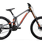 2019 Propain Rage CF 27.5 Performance Bike