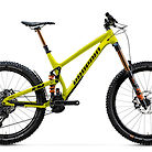 2019 Propain Spindrift 27.5 Highend Bike