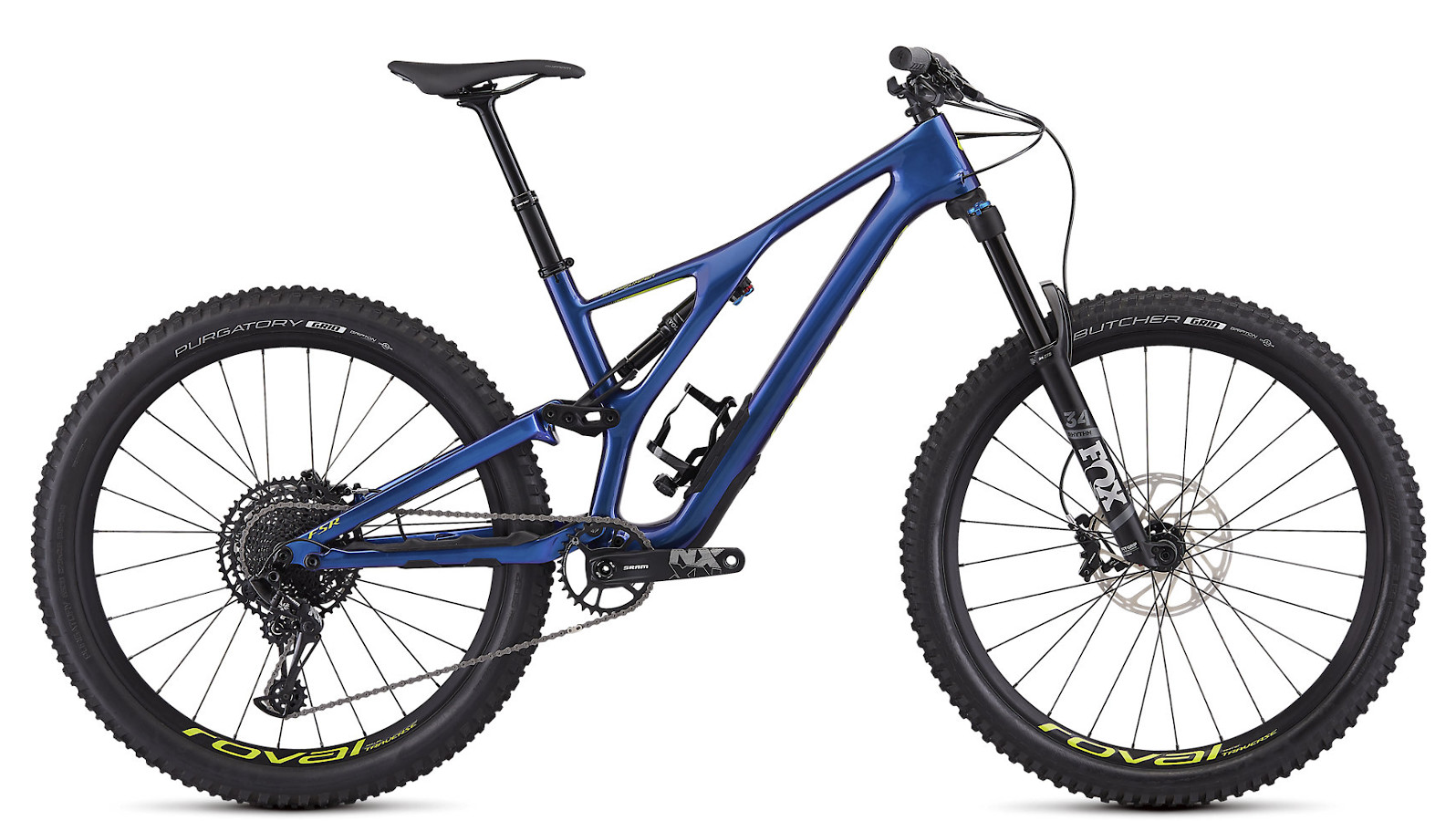 Stump Comp Carbon 27.5 2