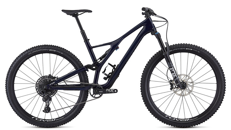 Stump ST Comp Carbon 29 2