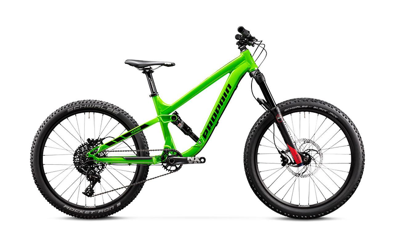 2019 Propain Yuma 24 Bike
