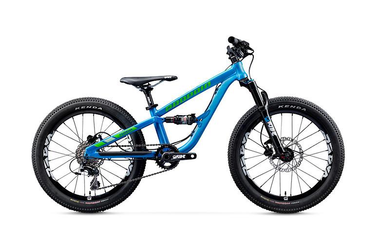 2019 Propain Frechdax 20 Bike