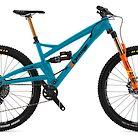 2019 Orange Stage 6 Factory Bike