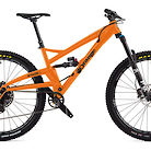2019 Orange Stage 6 Pro Bike