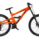 2019 Orange 327 RS Bike