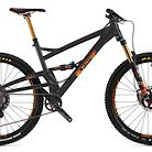 2019 Orange Four XTR Bike