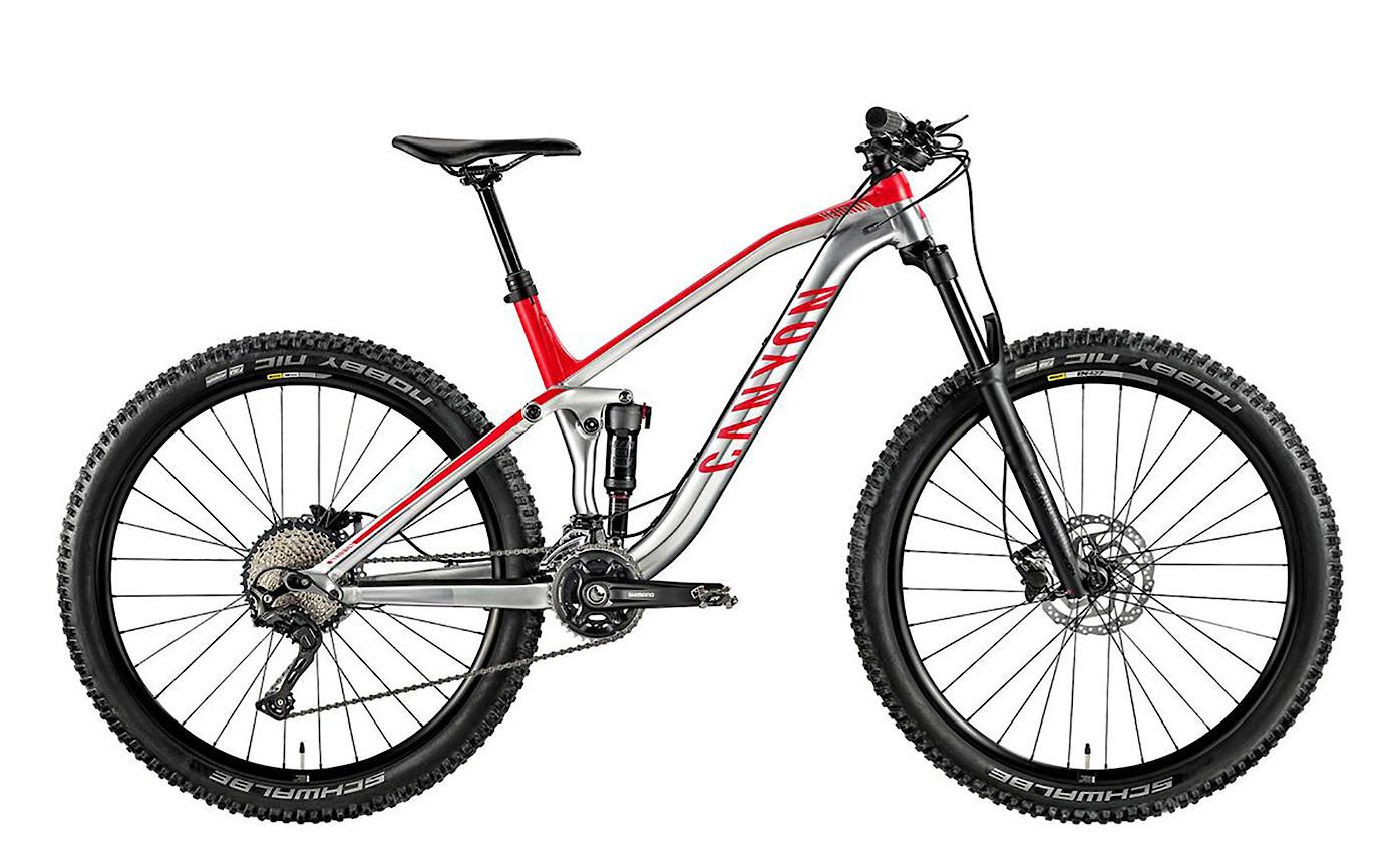 2019 Canyon Neuron WMN AL 6.0 Bike