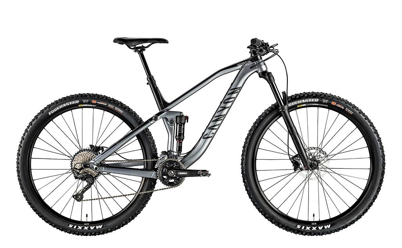 2019 Canyon Neuron AL 6.0 Bike