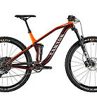 2019 Canyon Neuron AL 7.0 Bike