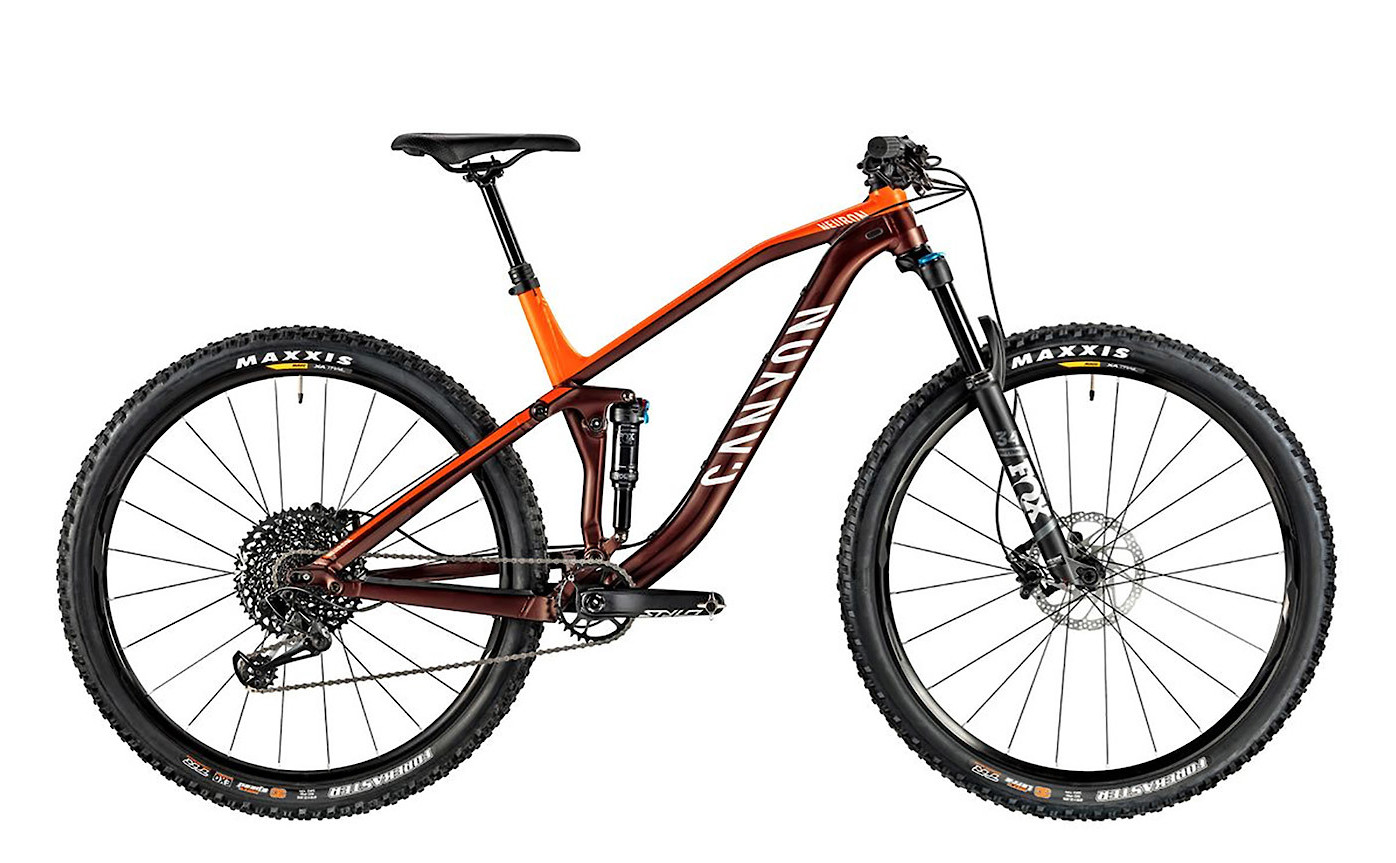 2019 Canyon Neuron AL 7 0 Bike - Reviews, Comparisons, Specs