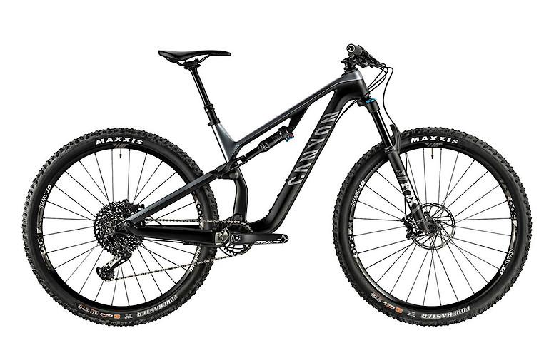 2019 Canyon Neuron CF 8.0 Bike