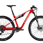 2019 Canyon Lux CF SL 8.0 Pro Race Bike