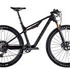 2019 Canyon Lux CF SLX 9.0 Race Team Bike