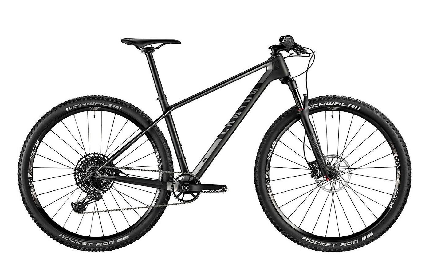 2019 Canyon Exceed CF SL 6.0 Pro Race Bike
