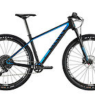 2019 Canyon Exceed CF SL 8.0 Pro Race Bike