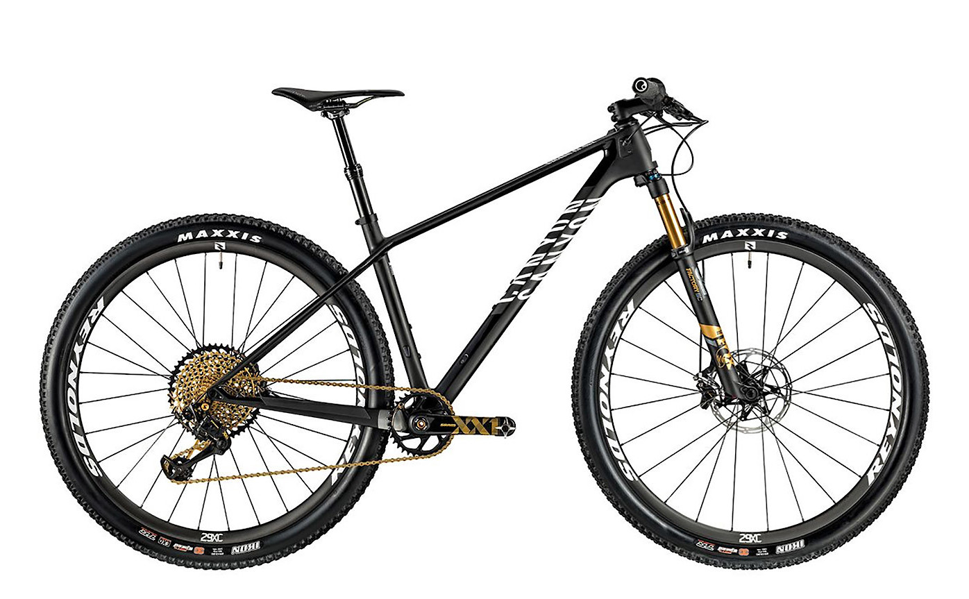 2019 Canyon Exceed CF SLX 9.0 Pro Race LTD Bike