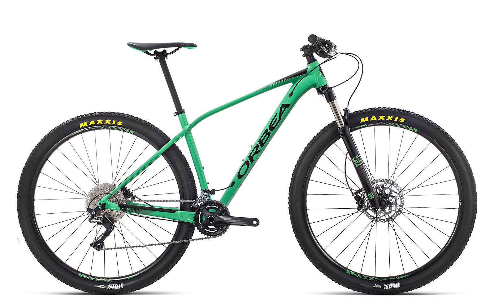2019 Orbea Alma H50 Bike