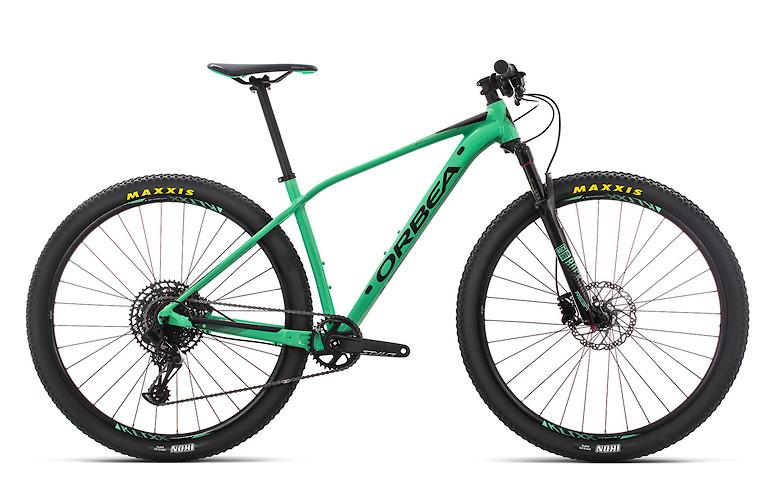 2019 Orbea Alma H10 Bike