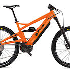 2019 Orange Alpine 6 E S E-Bike