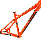 Orange Crush Frame