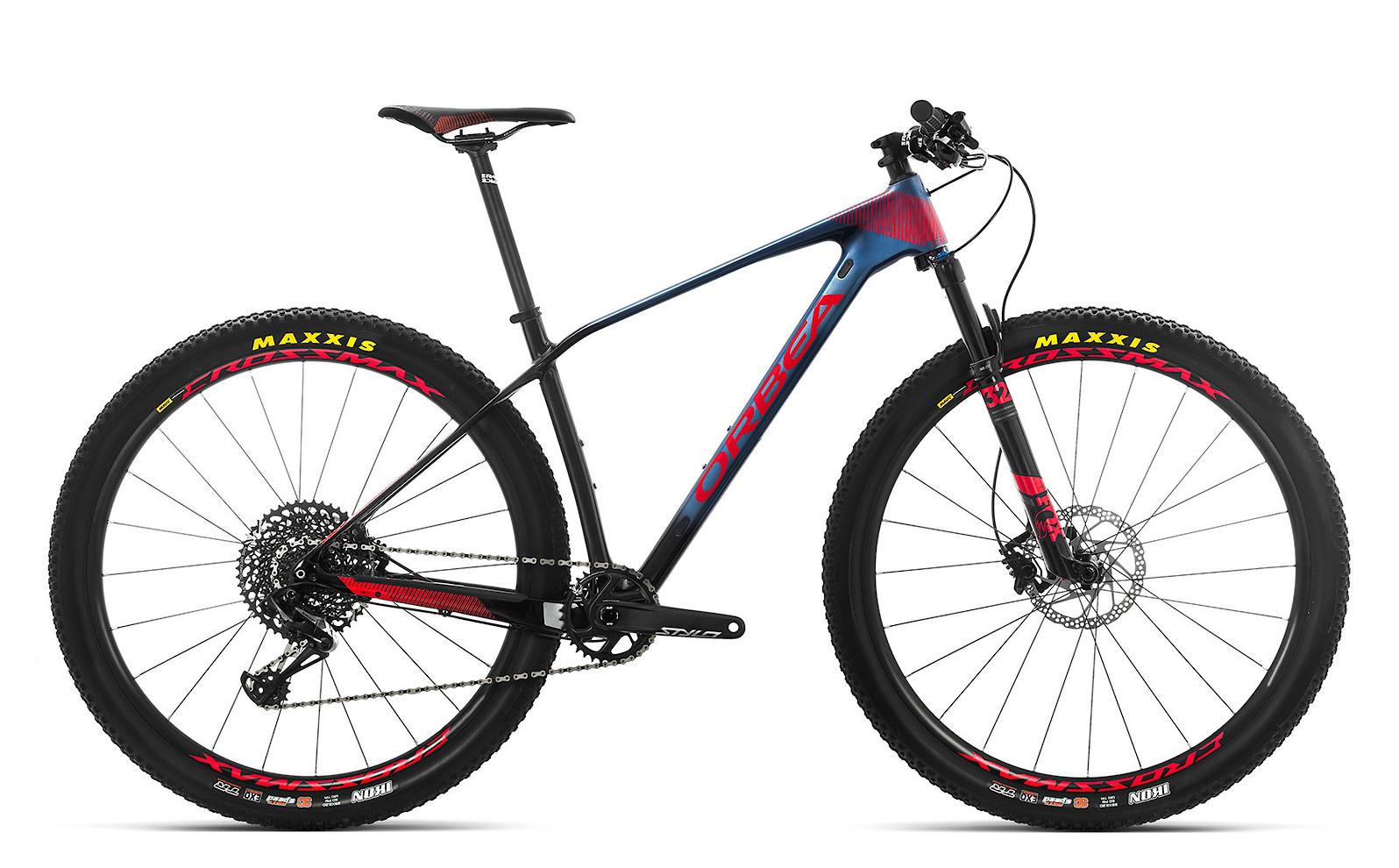 2019 Orbea Alma M25 Bike