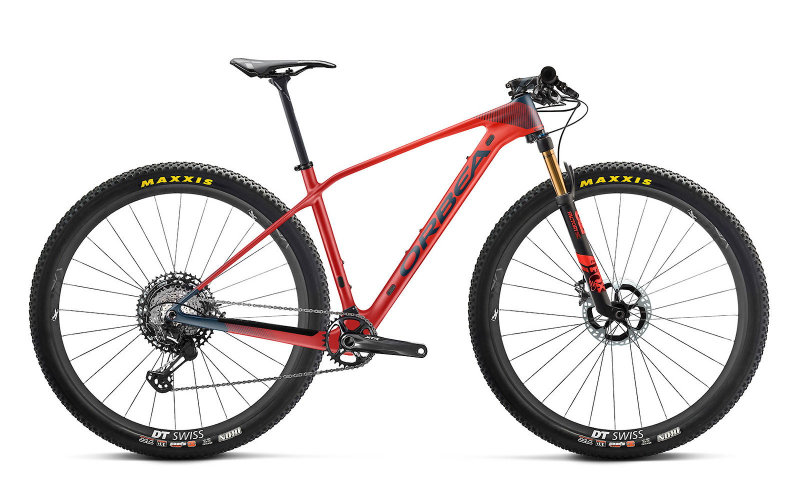 2019 Orbea Alma M-Team Bike