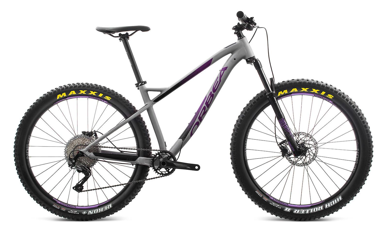 2019 Orbea Laufey 27+ H30 Bike