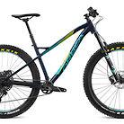 2019 Orbea Laufey 27+ H10 Bike