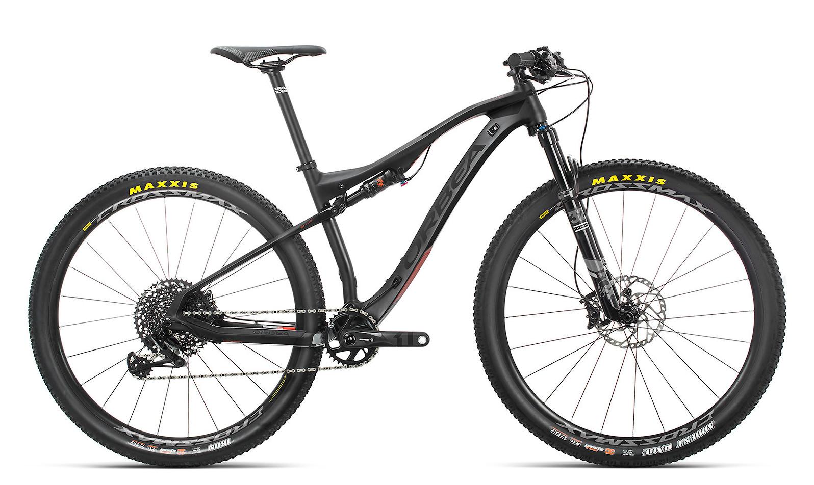2019 Orbea Oiz M30 Bike